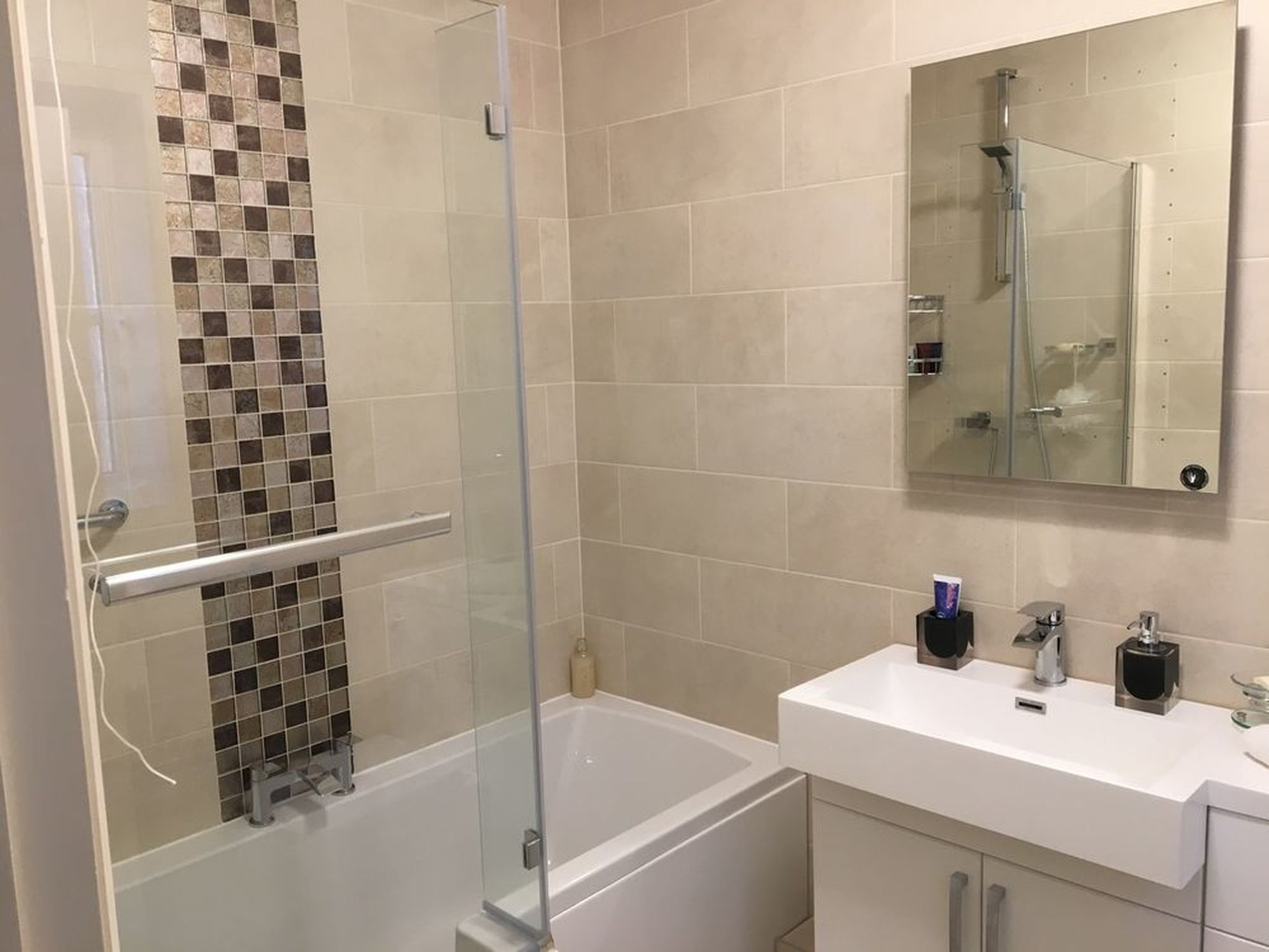 Refit bathroom - Job of the Year 2018 - COMPETITION CLOSED