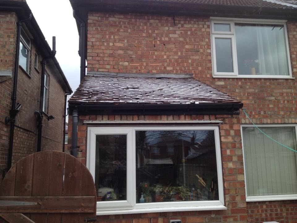 J D Roofing Services Roofer In Bridlington