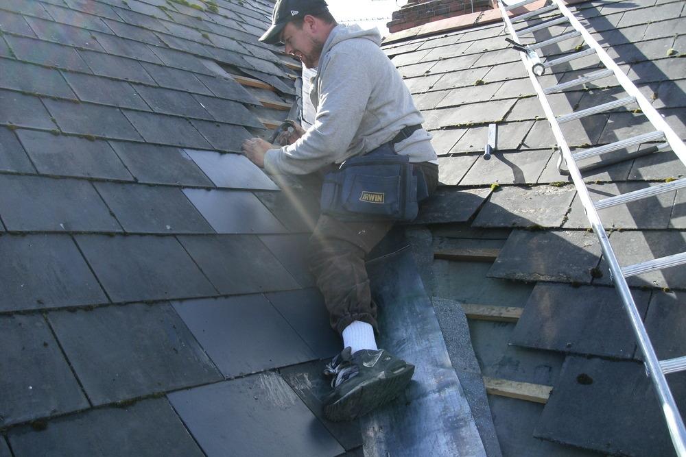 Berridge Roofing Amp Maintenance Services 100 Feedback