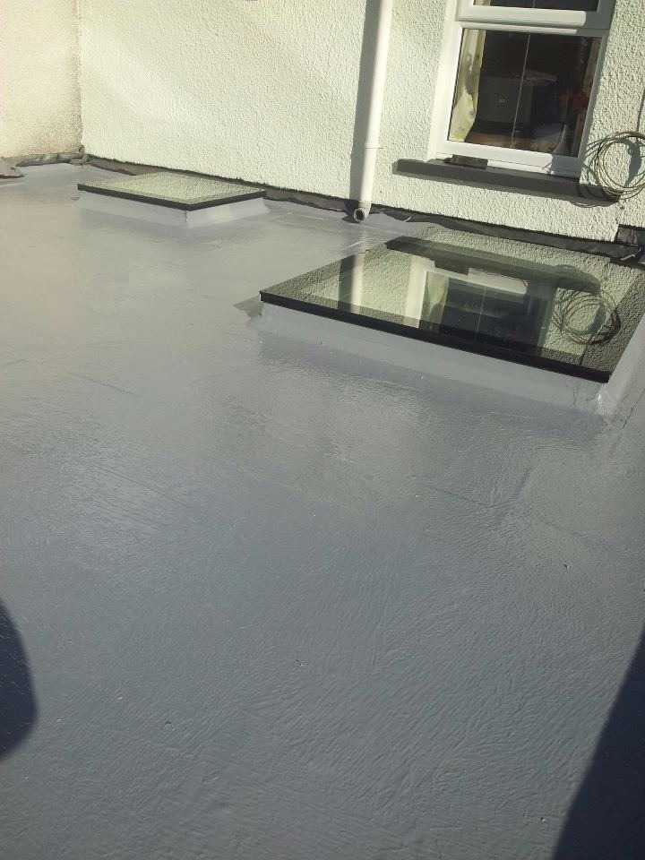 D Saunders Roofing And Building 92 Feedback Roofer