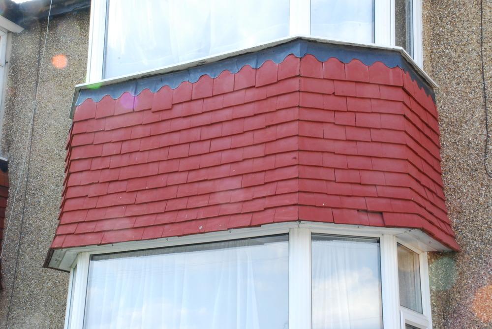 Retile 1930 S Semi Retile And Insulate Bay Roofing Job