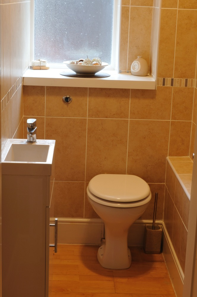 Rs Plumbing And Tiling 75 Feedback Bathroom Fitter