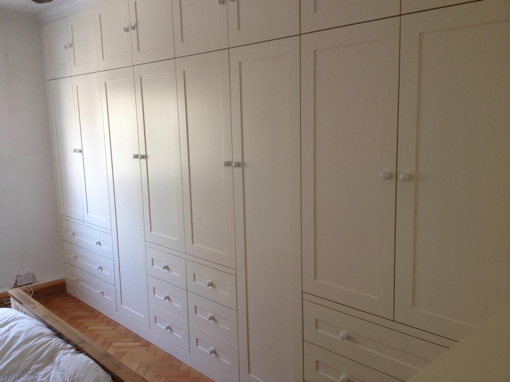 Bespoke Carpentry Solutions 100 Feedback Carpenter