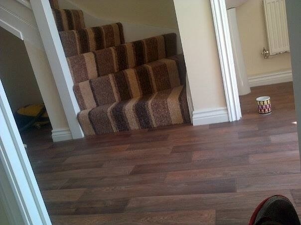 Laminate Flooring Cutting Around Toilet Laminate Flooring