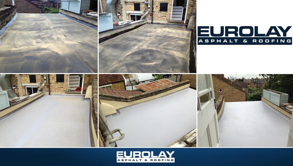 Eurolay Asphalt Amp Roofing 100 Feedback Roofer Damp