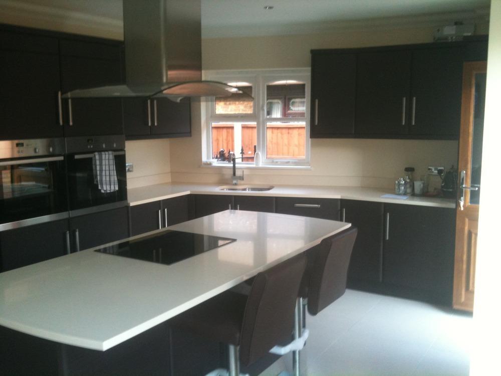 Kitchen Flooring Chelmsford