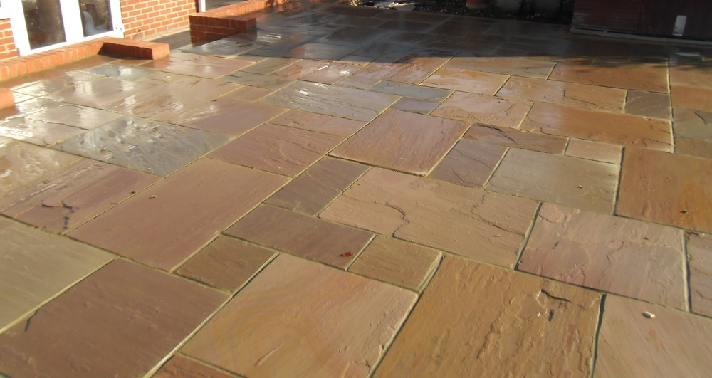 Driveway Paver Groundworker In Waterlooville