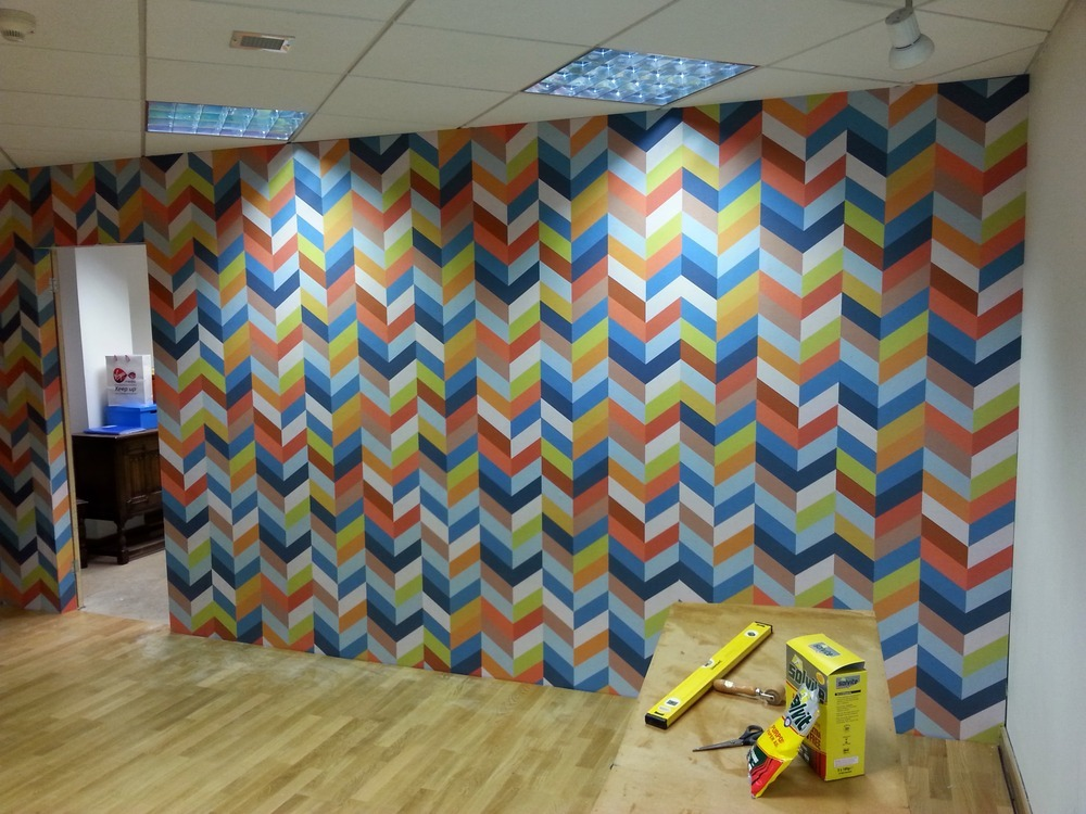 Wallpaper Hangers Amp Tilers Chelsea 97 Feedback Painter