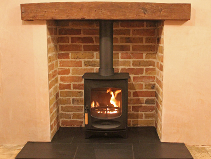 Bricklayer Chimney Amp Fireplace Specialist In Stockport