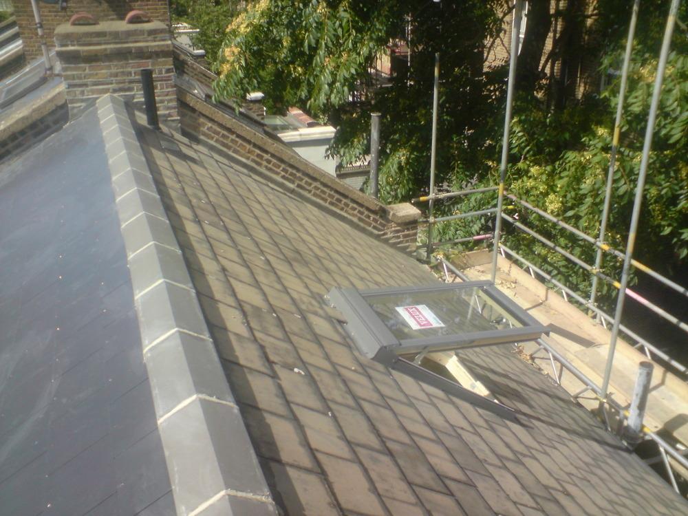 Ritcroft Construction 100 Feedback Loft Conversion