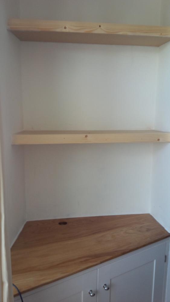 Peak Property Maintenance 100 Feedback Carpenter