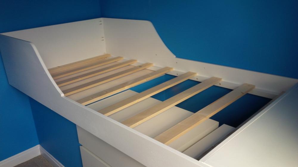 Image Result For Bed Built Over Stair Box: Peak Property Maintenance: 100% Feedback, Carpenter