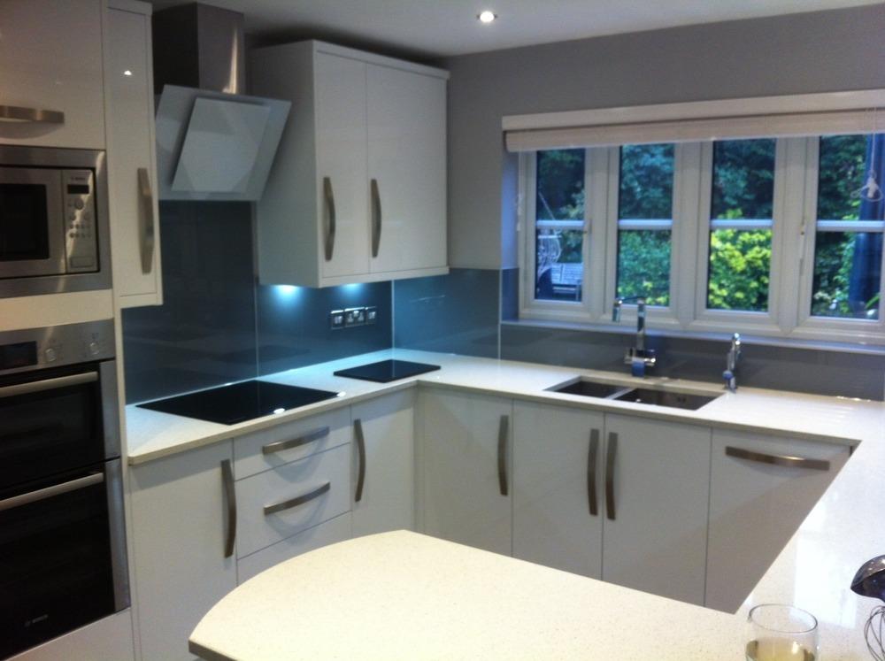 Kitchen Worktop Fitters Peterborough