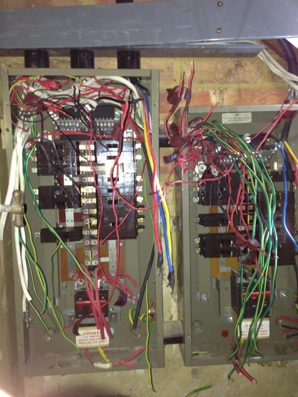 Ses Electrical Contractors Uk Ltd 100 Feedback