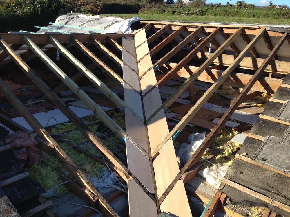 Matt Tibbles Upvc Amp Carpentry 100 Feedback Carpenter