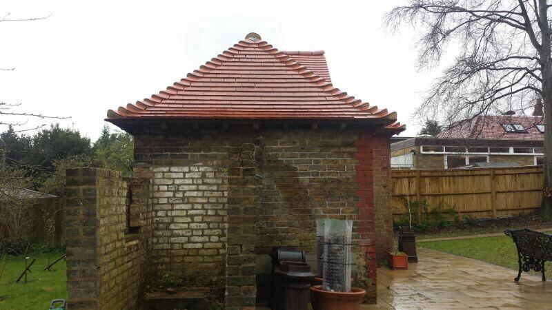 Glen Batt Roofing Ltd 100 Feedback Roofer In Southgate