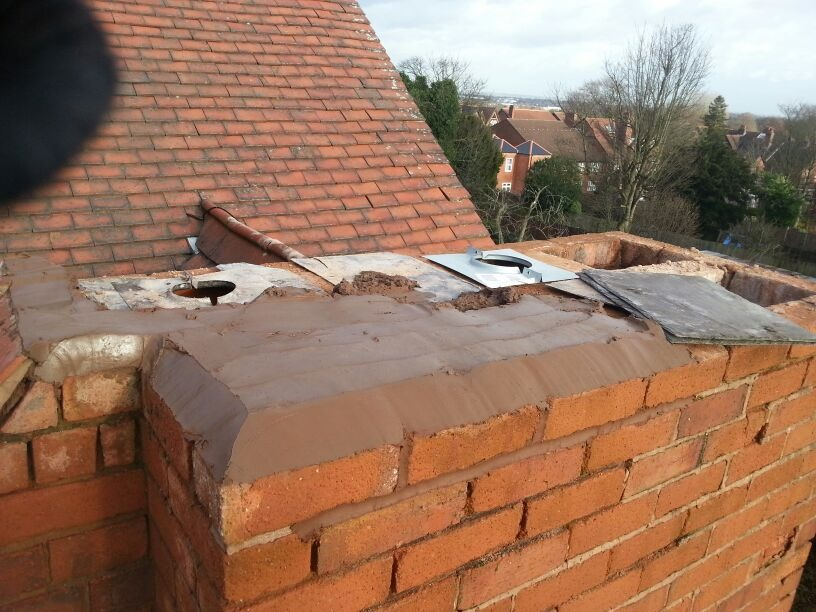 C R Building And Roofing 100 Feedback Roofer In Solihull
