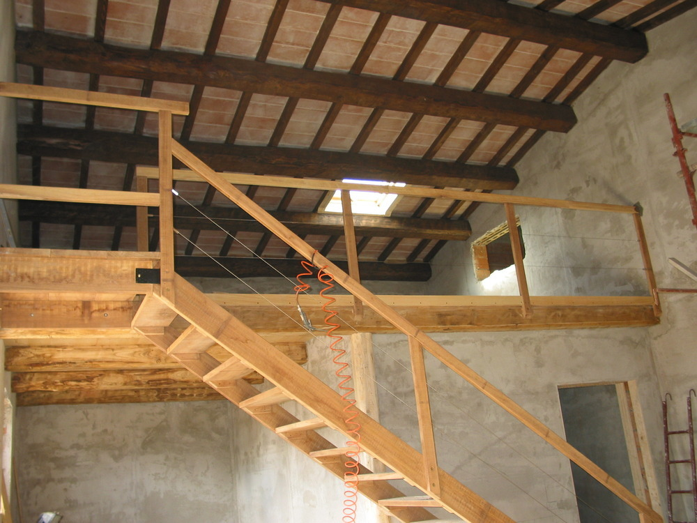 Lighting Basement Washroom Stairs: Buildingsolution Enrico Santecchia: 100% Feedback