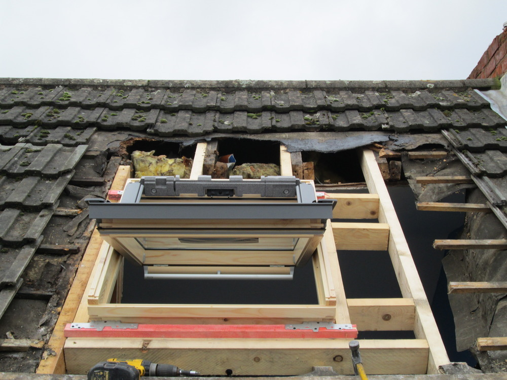 Rl Roofing 99 Feedback Roofer Chimney Amp Fireplace