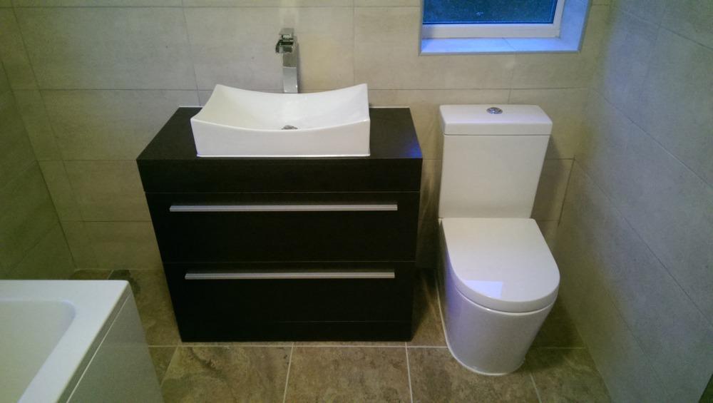 Mn General Builder 98 Feedback Kitchen Fitter Bathroom