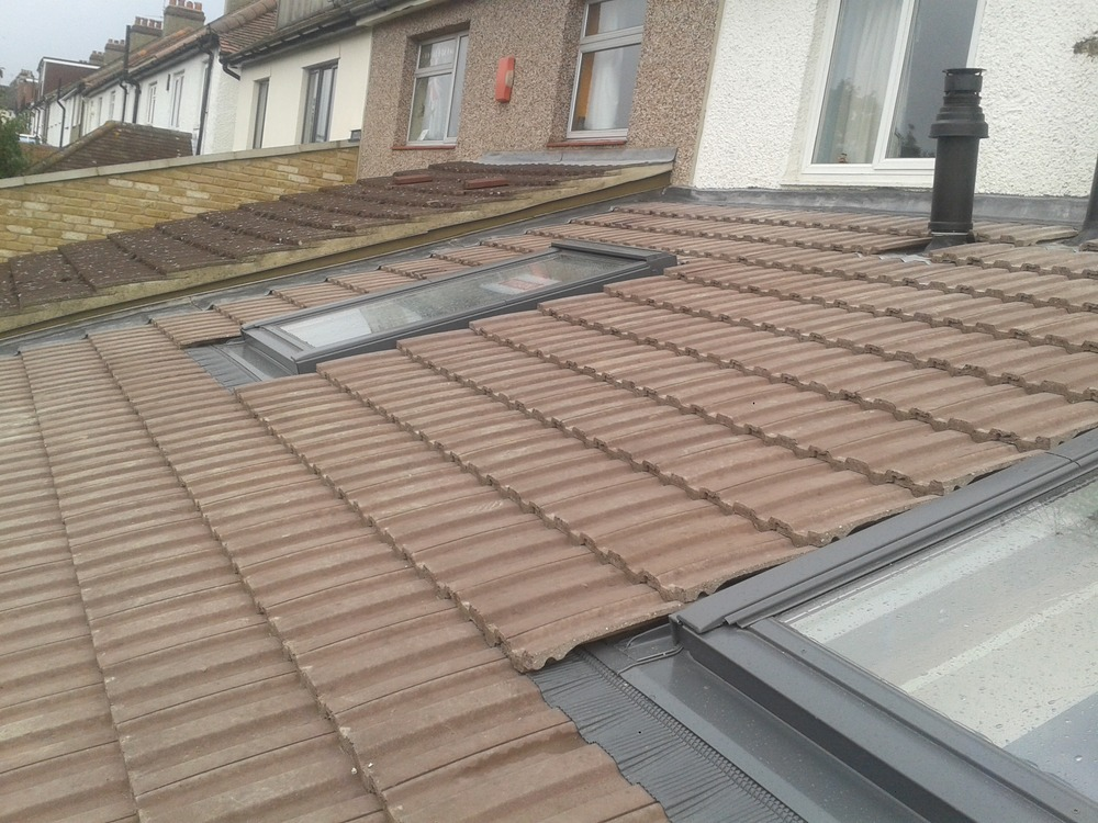 Mb Roofing Services 100 Feedback Roofer In Woolwich