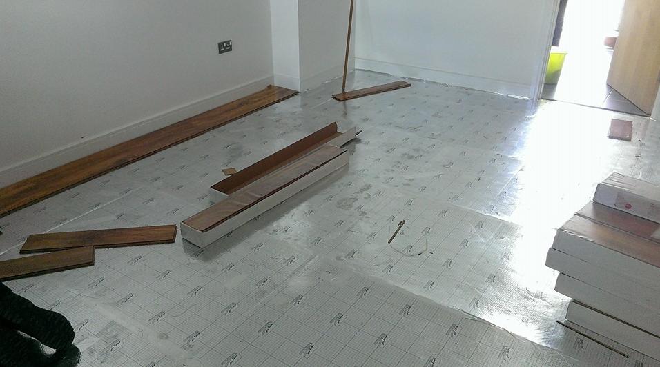 Flooring Fitter Carpet Fitter In Manchester