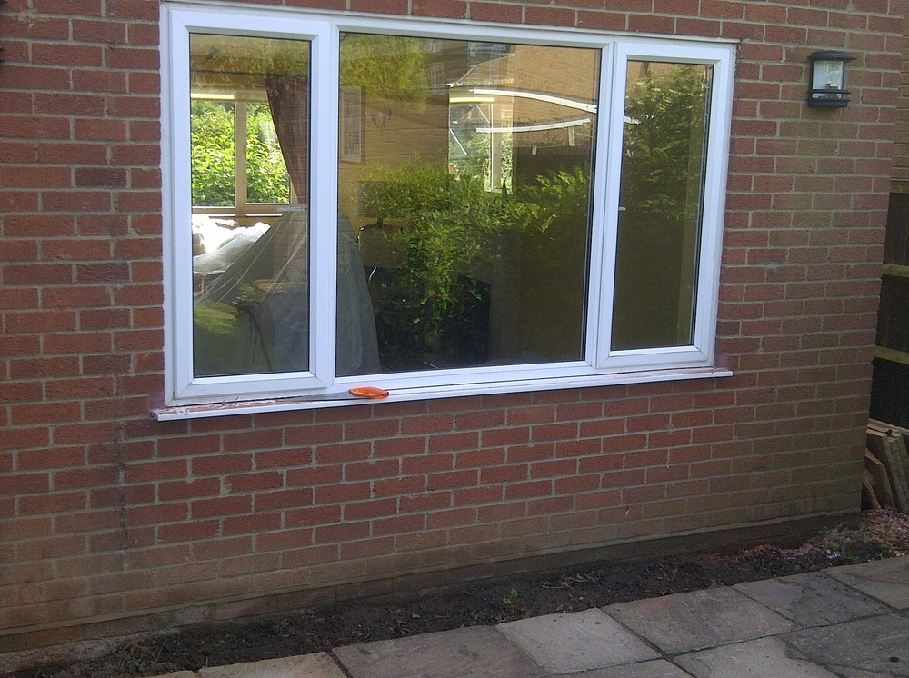 Image Home Improvements Window Fitter Conservatory