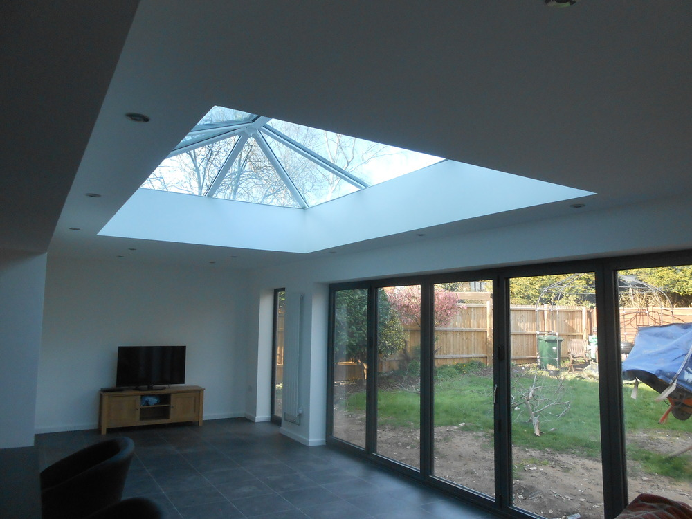 Single Story Extension Cost >> Prestige Construction Nottingham Ltd: 93% Feedback, Extension Builder, Loft Conversion ...