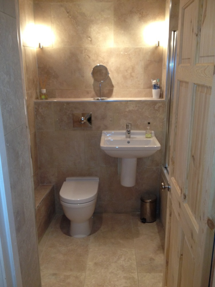 attic bathroom decorating ideas - DD Property Services 100% Feedback Kitchen Fitter