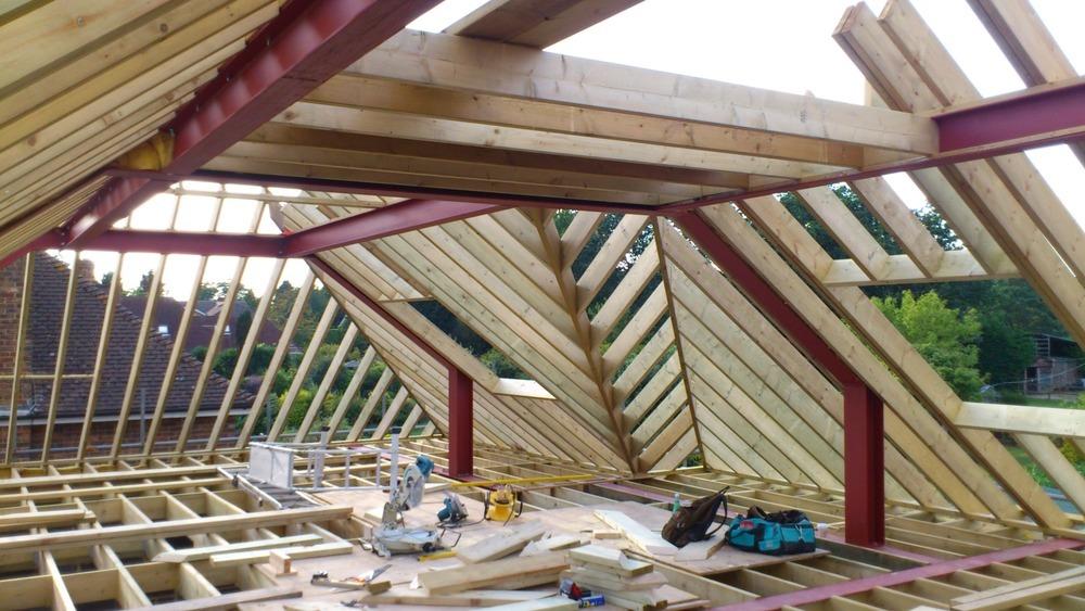 loft conversion layout ideas - Paul Martin Carpentry & Building Services 100% Feedback