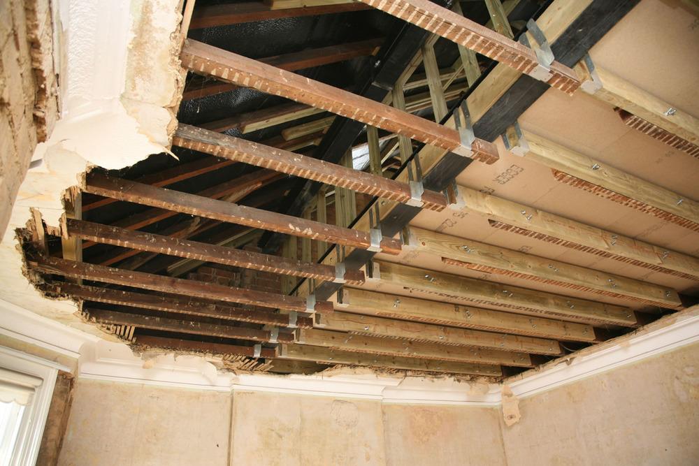 Loft Flooring Loft Flooring Strengthening Strengthen