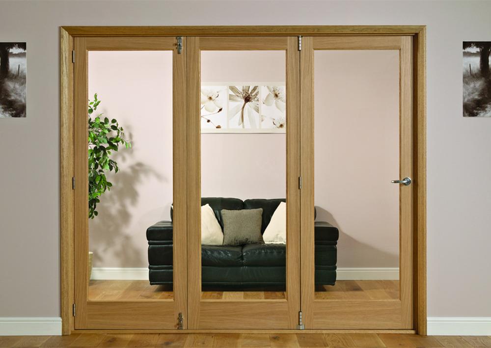 Fold Doors Frame M X  M Painting