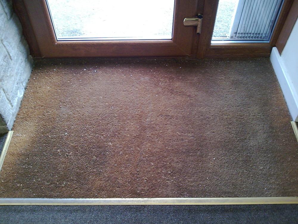 Supply Amp Fit Coir Mat Carpet Fitting Job In Bradford