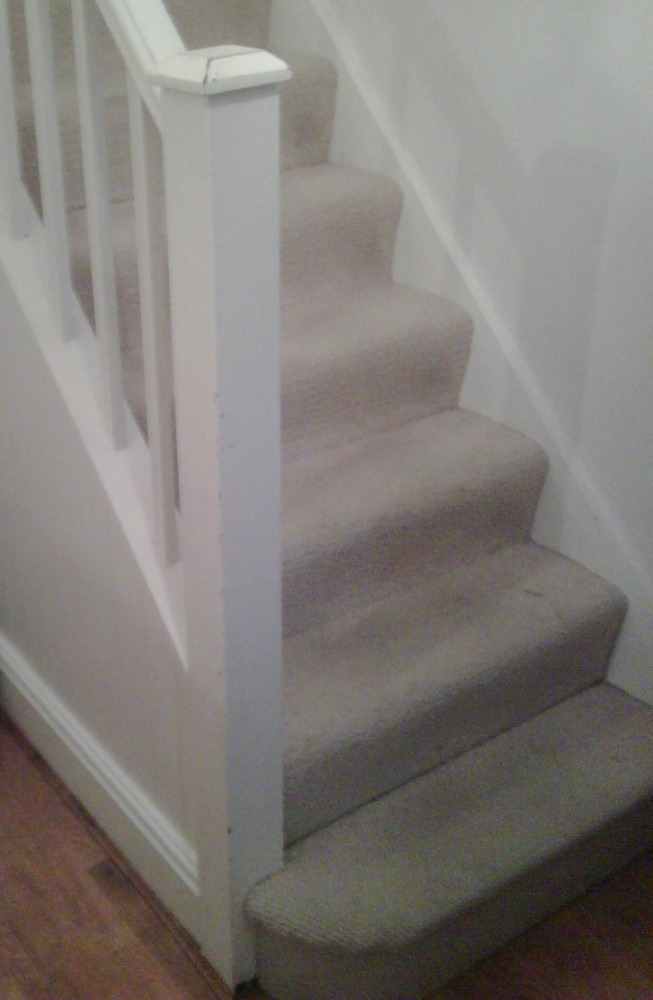 Replacement Banister, Spindles and Newels - Carpentry ...