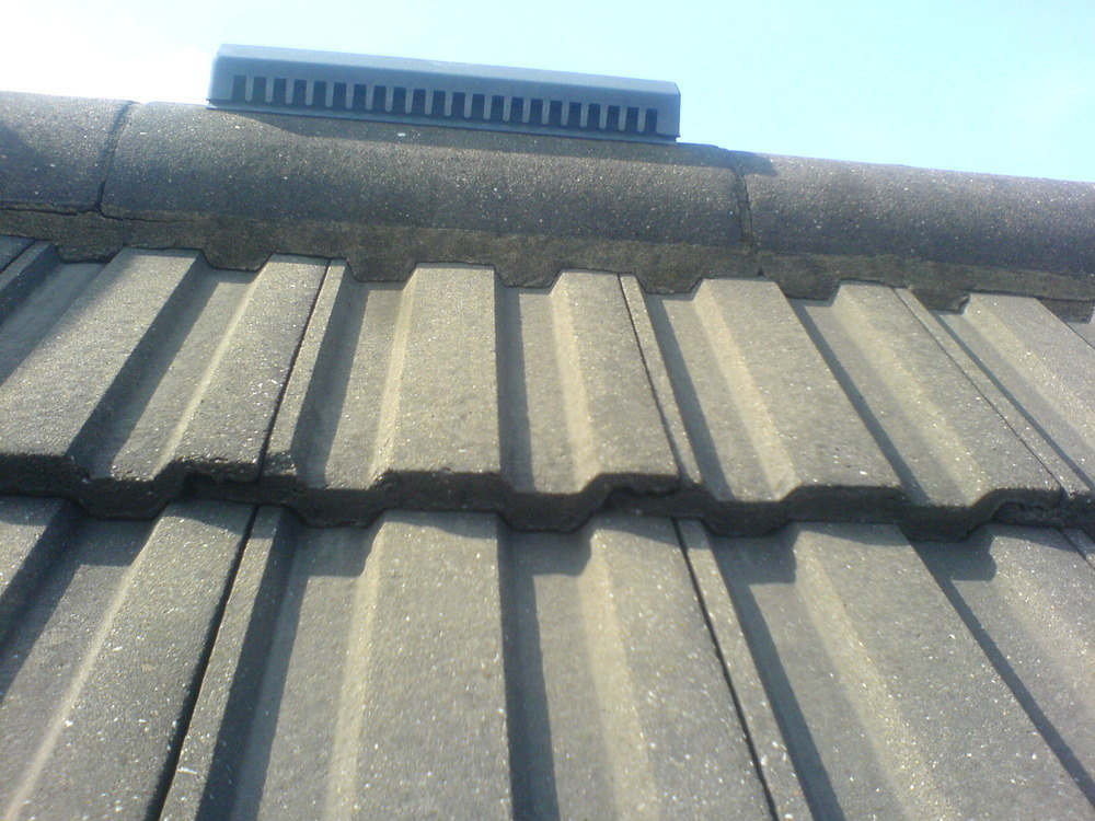 Roof Vent For Bathroom Extractor Fan Roofing Job In