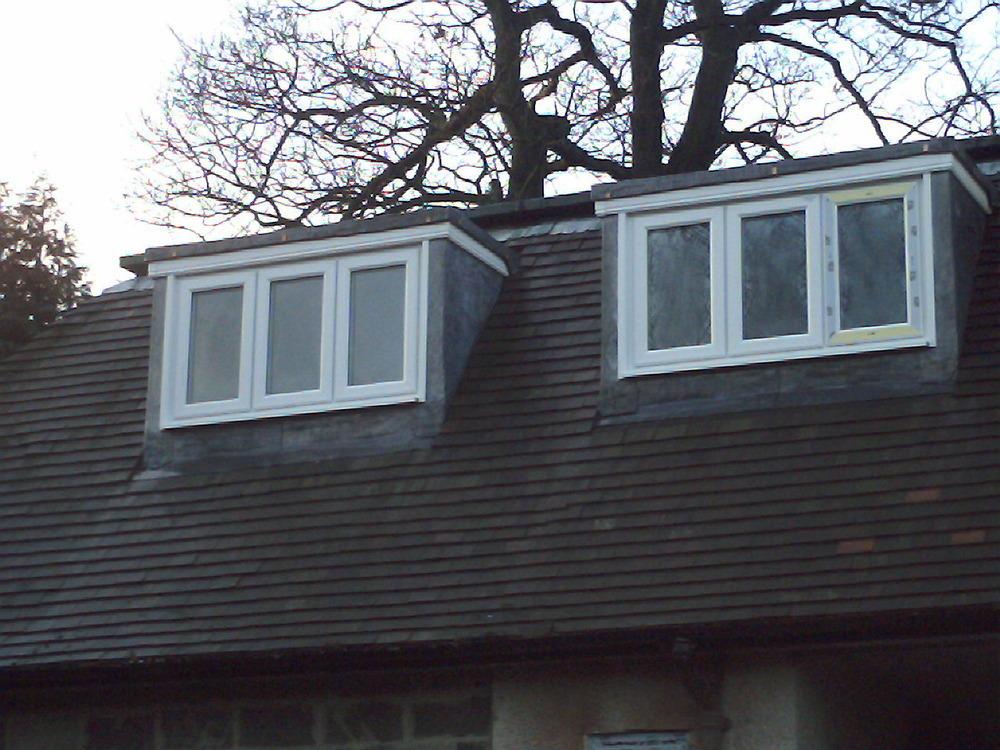 S Jardine Roofing 92 Feedback Roofer Carpenter