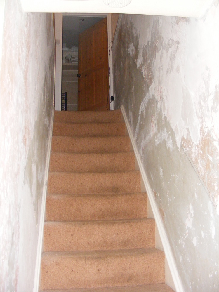 Wallpaper Hall Stairs Amp Landing Painting Amp Decorating