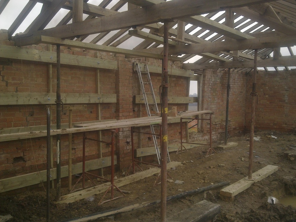 Dore Builders 100 Feedback Plumber Extension Builder