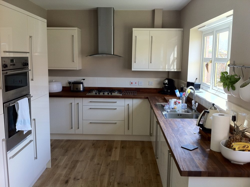 Cms Joinery 98 Feedback Carpenter Amp Joiner Kitchen