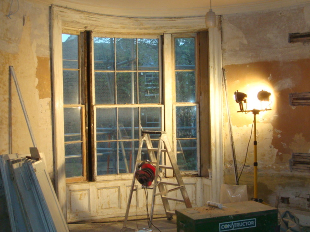 Stylish Sash Windows 100 Feedback Window Fitter In