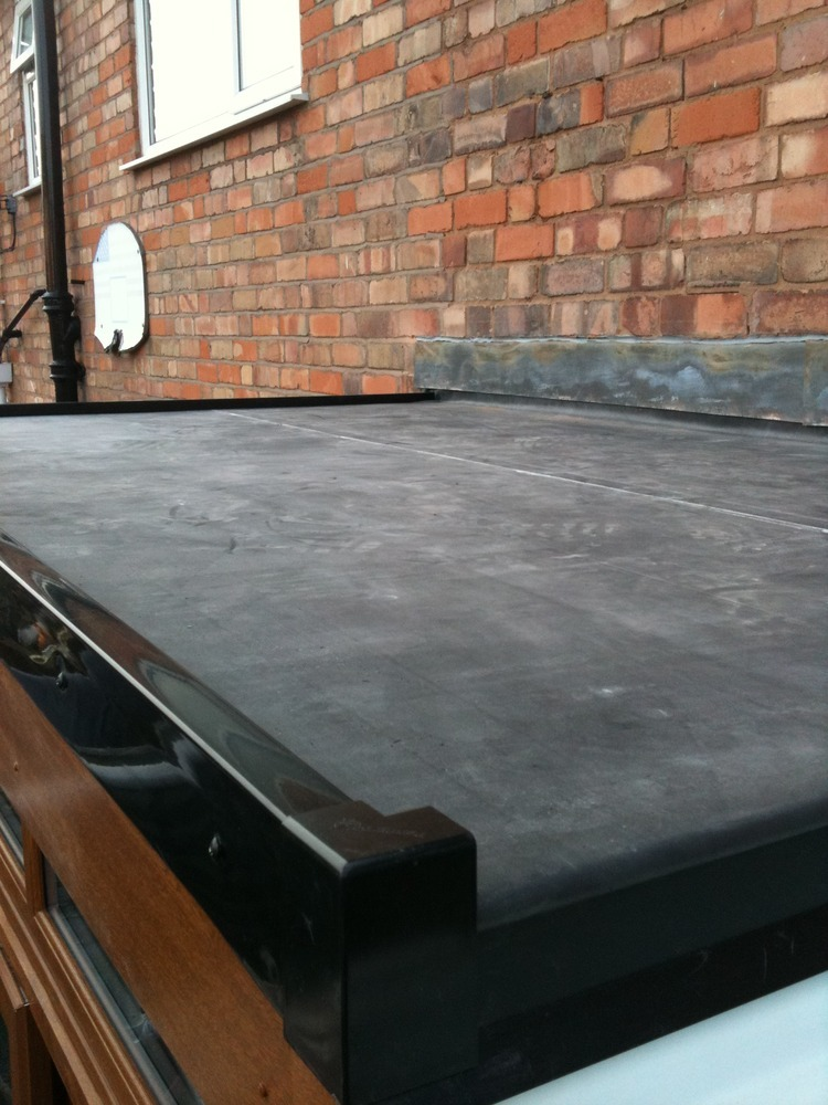 Roofer Garage Amp Shed Builder In Rugeley