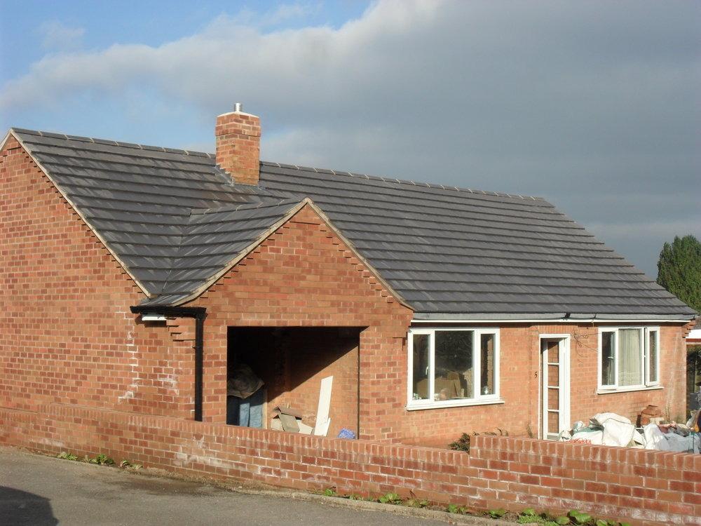 Phillips Roofing Services 100 Feedback Roofer Garage