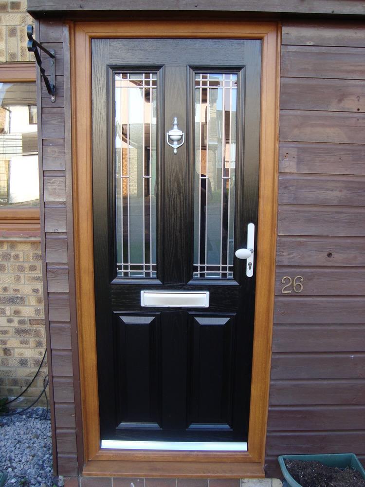 Double Glazing Essex Ltd 100 Feedback Window Fitter