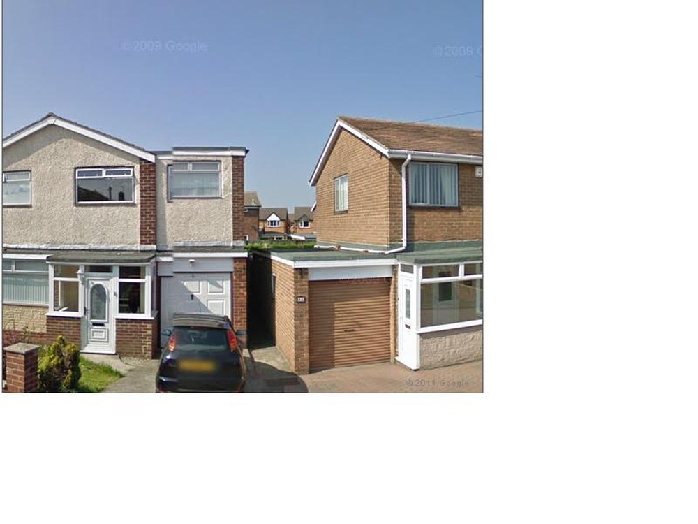 Convert Flat Roof To Pitch Roofing Job In Chester Le