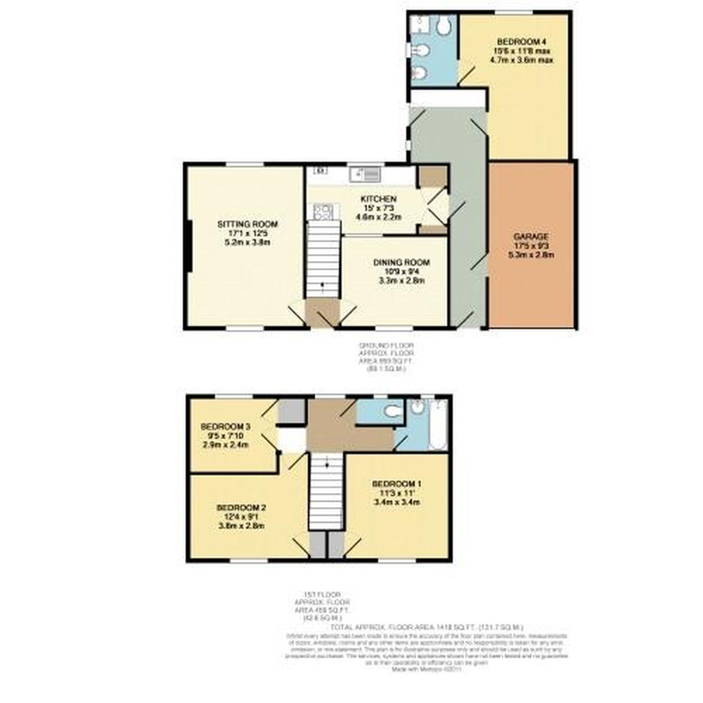 2 Floor Extension Design And Build Extensions Job In