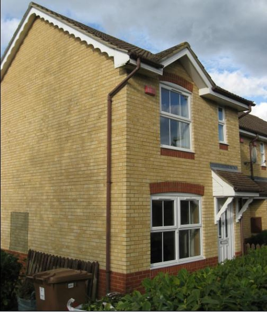 Replace Wooden Facias/bargeboard/soffits With UPVC