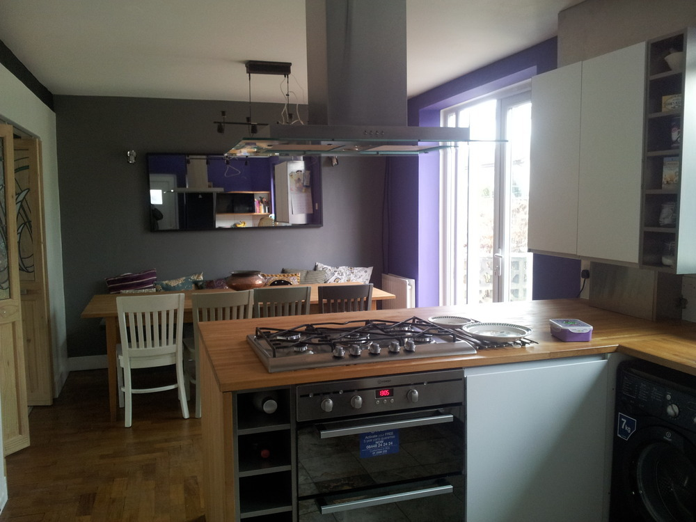 Bips Refurbs 100 Feedback Kitchen Fitter Bathroom