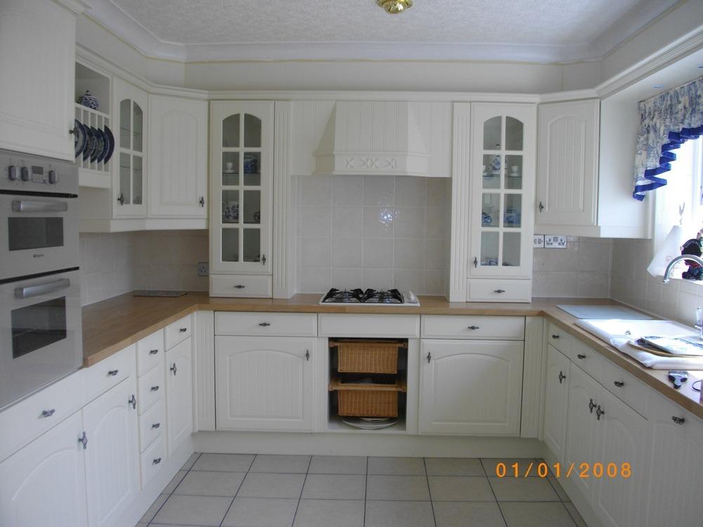 Drew Design 100 Feedback Kitchen Fitter Tiler In
