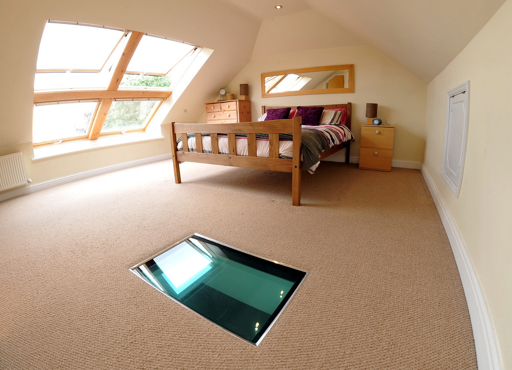 modern attic bedroom designs - Apex lofts 100% Feedback Loft Conversion Specialist in