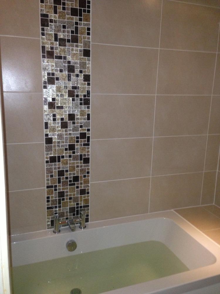 Moffat Building Services 99 Feedback Bathroom Fitter